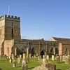 St Aidans Church, Bamburgh