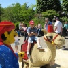 The Kingdom of the Pharoahs - Legoland Windsor