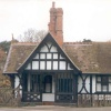 South Lodge, Madresfield Court about 1996