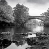 Bridge at Kirkby Lonsdale