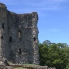 The Keep at Peveril Castle