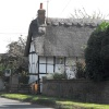 Lovely thatched house for sale