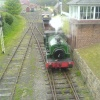 Steam Train 2