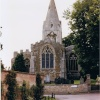 Hallaton Church