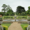 Italian Garden at Belton House