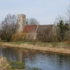 River Bure & St Mary's Church