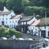 Old Lynmouth--Mars Hill