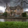 House in Bourton on the Water