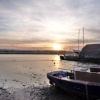 Topsham evening