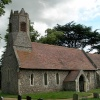 St. Margarets Church at Witton near Norwich