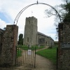 Badingham Church