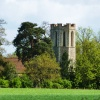 Buckenham Church