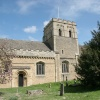 Iffley Church (south side)
