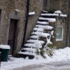 Snow at Grassington