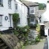 Polperro backstreet
