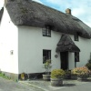 Lovely thatched cottage