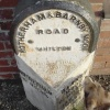 183 year old, Grade 2 listed  signpost..