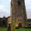 St. Wilfrid's Church, Ribchester, Lancashire