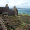 Wheal Coates mining area