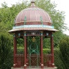 Maharajah's Well at Stoke Row