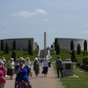 A picture of the National Memorial Arboretum, Alrewas