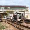 Dawlish station