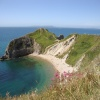 The Bay at Durdle Door