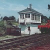 Butterley Signal Box