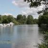 The Thames at Tilehurst