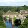 Knaresborough in Nidderdale