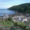 The village of Cawsand