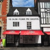 Ye Olde Pork Pie Shoppe, Melton Mowbray