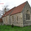 Sotherton St. Andrews Church near Wangford