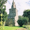 Thurlby Church