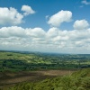 Looking towards Macclesfield