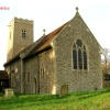 Cookley Church