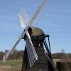 Herringfleet Windpump.