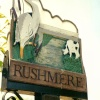 Rushmere Village Sign