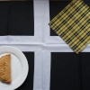 Fly the flag, eat a pasty!