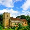 Brodsworth Church