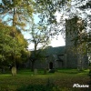 Weston Church near Ellough