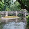 14th Century Pack Horse Bridge