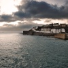 Porthleven, Cornwall, UK