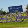 Welcome to Marazion flowerbed