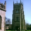Evesham - Abbey Bell Tower
