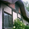 Stratford upon Avon - Anne Hathaway's Cottage in Bloom - Part 7