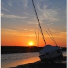 Blakeney Sunset