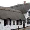 Old Thatched Teashop