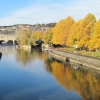 Autumn Glory in Bath 2