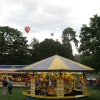 Balloons and Fairground